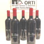 """Bellu"" Vino Bio H Fattoria Don Tonino Bello Modica"